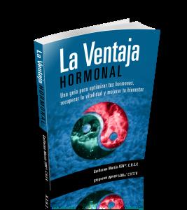 ventaja hormonal