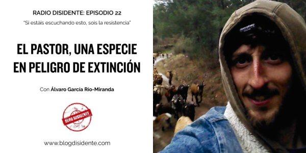 El pastor, una especie en peligro de extinción